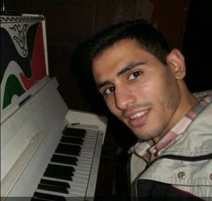 Aeham Ahmad 1
