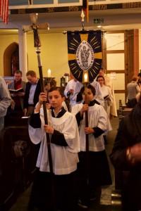 All Saints Banner 1