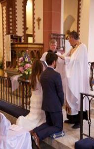 Dan and Belinda Wedding