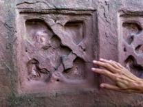Sandsteinschaden